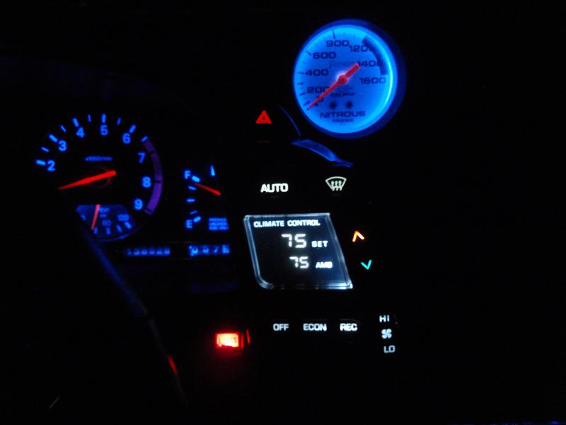 TwinTurbo NET: Nissan 300ZX forum - LED update